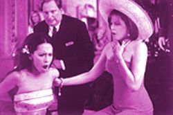 Jennifer Love Hewitt and Sigourney Weaver: Get over your bad selves.