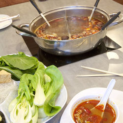 Visit Hot Pot City when you have time to linger.
