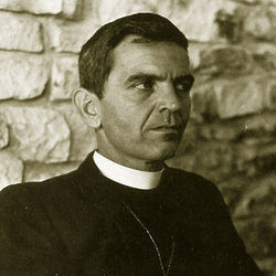 Although the diocese states that Tucker (pictured circa 1968) abused boys at St. Stephen&#039;s in Austin, and possibly St. James in Houston, he has never been charged criminally.
