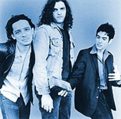 The Jon Spencer Blues Explosion: Reacquainting the intellect with its viscera.