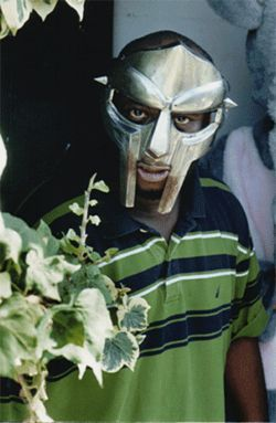 Mf Doom gets some death threats in a new track from some old friends.