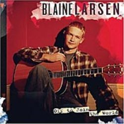 Blaine Larsen's debut is full of surprises.