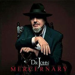 Dr. John blows the dust off 12 classics.