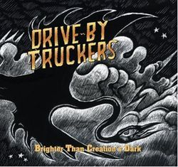 Drive-By Truckers' Brighter is not a complete downer. Barely.