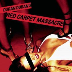 Duran Duran&#039;s Red Carpet Massacre is more garish than glamorous.