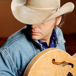 With all his fans, Dwight Yoakam is never that lonely yet.
