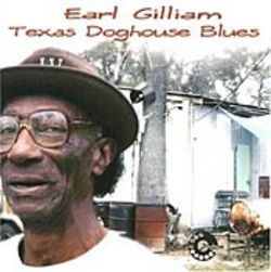 Keyboardist Earl Gilliam and guitarist I.J. Gosey get  funky in Gilliam's Tomball Doghouse.