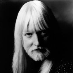 Edgar Winter: Offering a &quot;Free Ride&quot; since 1972.