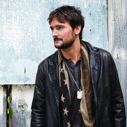 Eric Church is the most outspoken country artist to become a star since arguably Waylon Jennings or Hank Williams Jr.