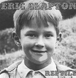 Clapton showcases his chameleonlike talents on Reptile.