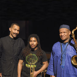 The Ethnic Heritage Ensemble cuts a fine line between modern jazz, neo-soul and traditional African music.