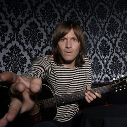 "Lemonheads leader Evan Dando calls Houston ""one of the weirdest cities in the country."""