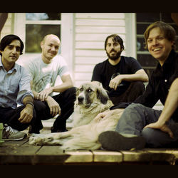 Explosions in the Sky: Louder than Bombs.