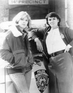 Had CBS not tried to cancel Cagney &amp; Lacey in 1983, Dorothy Swanson would never have formed Viewers for Quality Television.