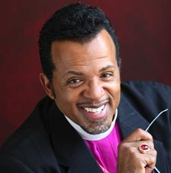 Carlton Pearson's Gospel of Inclusion cost him his church — and a lot of money.
