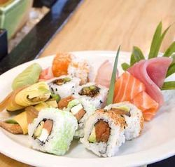 Sushi lovers have been packing Tokyo One since the all-you-can-eat Japanese buffet opened.