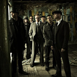 Gimme Danger: Flogging Molly wrote their upcoming, untitled LP in Detroit Rock City.