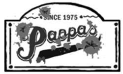 Pappas's past turns into a potential problem.