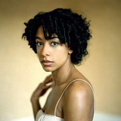 Corrine Bailey Rae: The first British female artist to debut at No. 1 on Billboard's UK chart.
