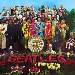 Sgt. Pepper's: Your parents, and Rolling Stone, may have told you how great this album is one or two (thousand) times.