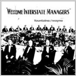 Welcome Interstate Managers offers snarky 
