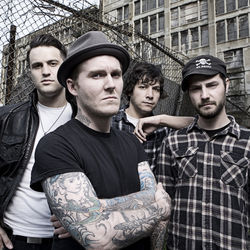 Down on the Backstreets: Gaslight Anthem.