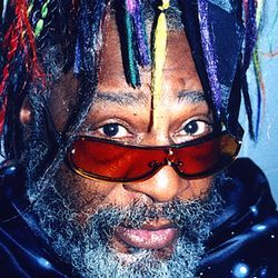 George Clinton went from doo-wop to rap, all without missing a beat.