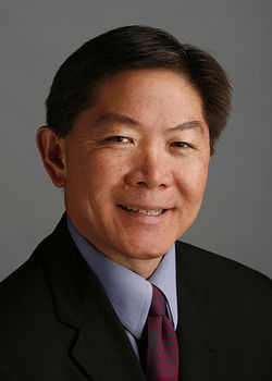 Candidate for Arizona Corporation Commission Barry Wong