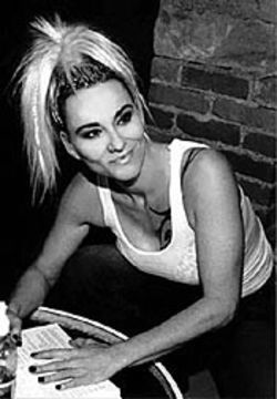 Susan Powter