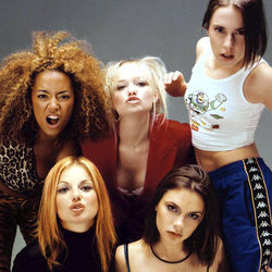 "Loving the Spice Girls' ""Viva Forever"" a little too much recently got one poor UK bloke evicted."