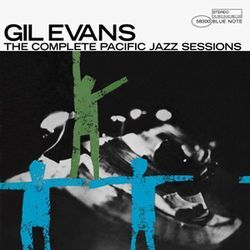 The Complete Pacific Jazz Sessions is at the top of this year's reissues.