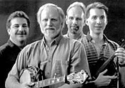 Lonestar Bluegrass Band