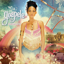 Tender bruise: Goapele.
