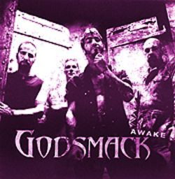 Godsmack: Stay Awake long enough to write better lyrics.