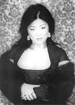 The twisted Margaret Cho