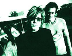 The Goo Goo Dolls is a thinking frat boy&#039;s band.
