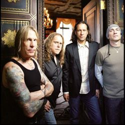 Gov&#039;t Mule: Still kickin&#039; it.