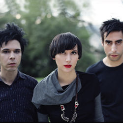 The Yeah Yeah Yeahs show their bones -- and love of inexact grammer -- at every opportunity