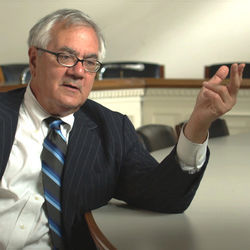 Rep. Barney Frank (D-MA) Chairman, House Financial Services Committee