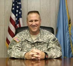 Army Colonel Bruce Vargo, commander of the Guant&amp;aacute;namo Bay detention camps since 2007, won&#039;t talk about conditions at the camp prior to his arrival.