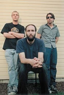 Three out of five members of Built to Spill recommend  Trident.