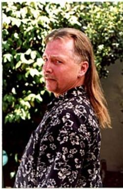 Mullet Mike: One of the stars of Arnold's documentary.