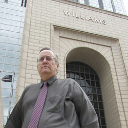 As a Harris County Appraisal District employee, George Scott says that he learned about the agency's inherent flaws in holding true market value on megadollar commercial properties. Scott left HCAD last year and now writes critical investigations of the mass appraisal property tax system on his Web site, George Scott Reports.