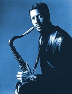 Billy Harper: Doesn't get the love he deserves from major labels.