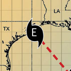 Click here to view our Hurricane Tracking Map.