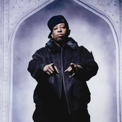 Back in the Day: DJ Premier is a living ­chapter of hip-hop history.
