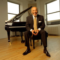 Eddie Palmieri lights up iFest Sunday.