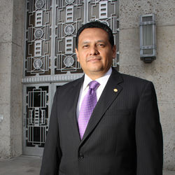 Houston City Council member Ed Gonzalez, who voted in favor of the new ordinance, thinks that Council should take another look at the law. Gonzalez, a former musician, also suggests the creation of entertainment districts in no-zoning Houston.