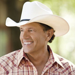 George Strait makes his 21st, and perhaps final, RodeoHouston appearance this year.