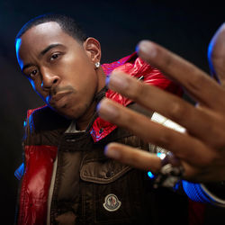 Ludacris brings a much different kind of&amp;nbsp;noise than Public Enemy on &quot;How Low.&quot;